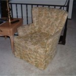 old Chair 065